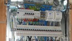 Nowoczesne instalacje elektryczne